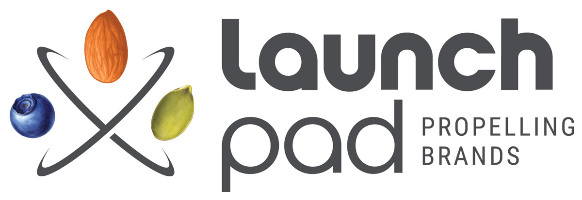 Launch Pad - Propelling Brands logo